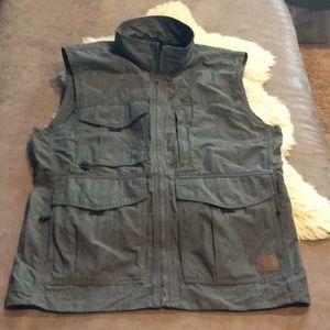 EUC EB Utility vest
